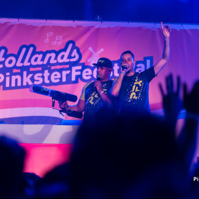 07-06-2019 - PinksterParty (vrijdag) Hollands Pinksterfeestival